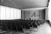 Mozartschule innen - Aula