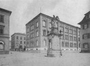 Mozartschule aussen - Maxschule