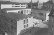 Mozartschule aussen Hofstraße